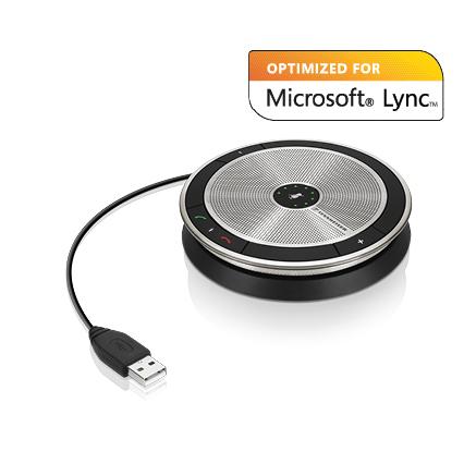 Sennheiser Speakerphone SP10 - Lync & Skype for Business