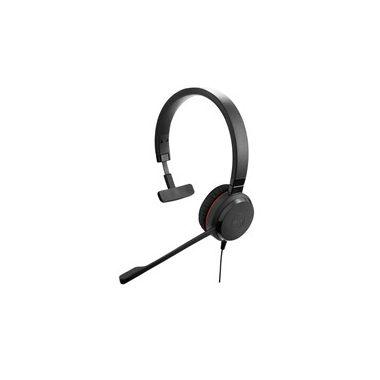 Jabra Evolve 30 II UC Mono Corded Headset