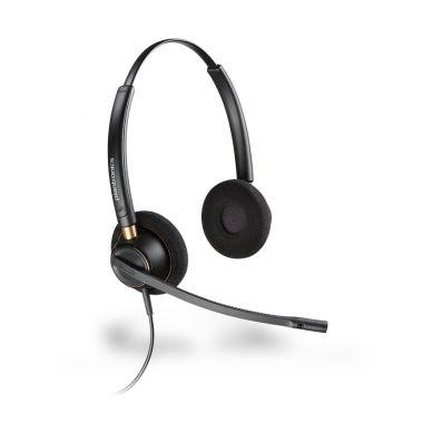 Plantronics/Poly HW520 EncorePro Corded Headset