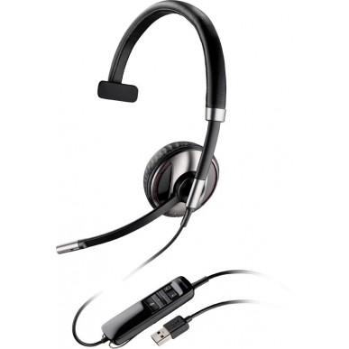 Plantronics Blackwire C710 BT USB Corded Headset
