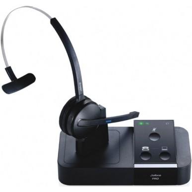 Jabra Pro 9450 Wireless Headset - Lync & Skype for Business