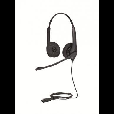 71facf0f87b Buy Jabra BIZ 1500 Duo Corded Headset $111