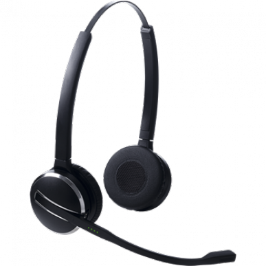 Jabra Spare Headset For Pro 9460 Duo & 9465