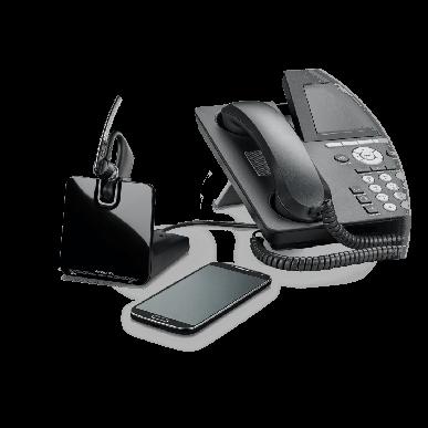 Plantronics/Poly Voyager Legend CS Bluetooth Headset B335
