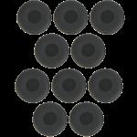 Jabra Leather Cushion for Evolve 20-65 (pack 10)