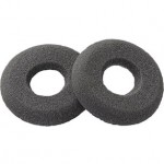 Plantronics Donut Foam Ear Cushions For C610, C620, HW111N, HW121N (Pack 2)