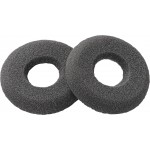 Plantronics Donut Foam Ear Cushions For HW251(N), HW261(N) (Pack 2)