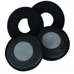 EPOS | Sennheiser HZP 46 BK Leatherette & Foam Ear Pads For SC 40-SC 75 (Pack 2)
