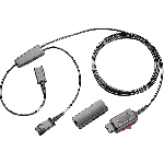 Plantronics Y Training Cable