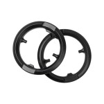 Sennheiser Black Ear Pad Holder Ring Medium For SC660, SC630 (Pack 10)
