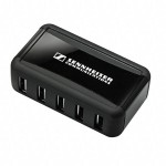 EPOS | Sennheiser MCH 7 Multi USB Power Distributor