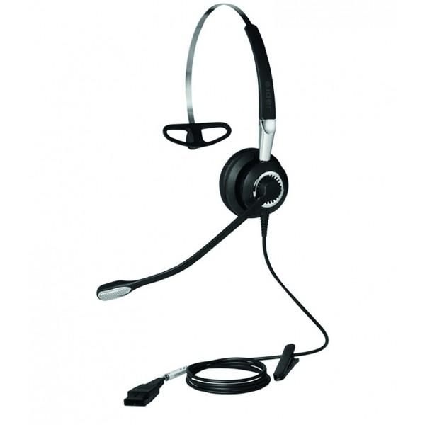 Jabra BIZ 2400 II Mono 3-1- UNC Corded Headset