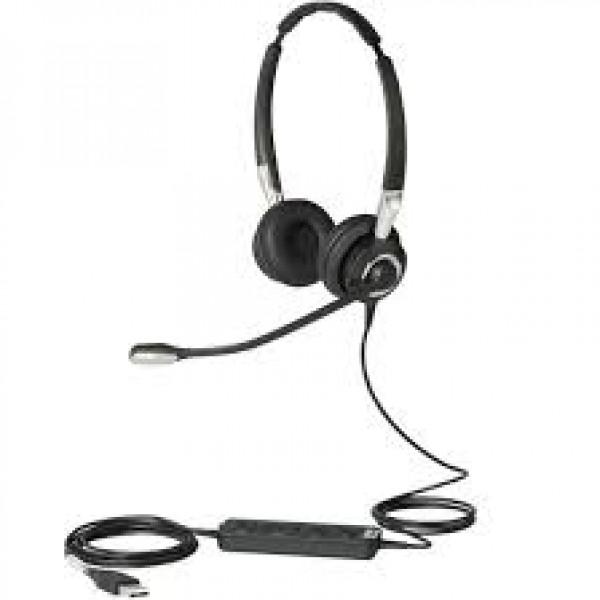 Jabra BIZ 2400 II Duo USB NC Headset