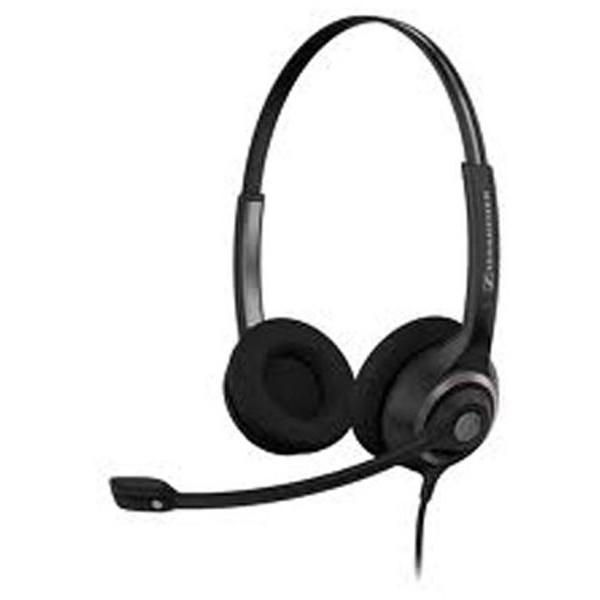 Sennheiser SC 262 Corded Headset
