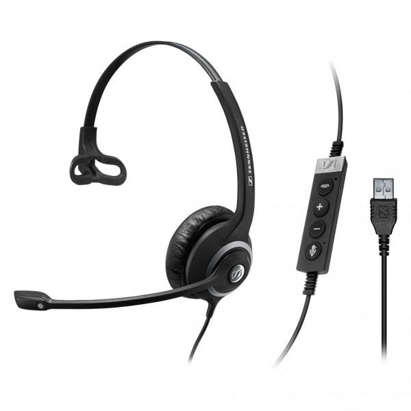 EPOS | Sennheiser SC 230 USB CTRL II Corded Headset