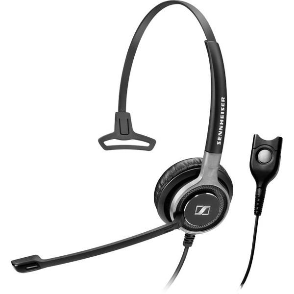 Sennheiser SC 638 Corded Headset