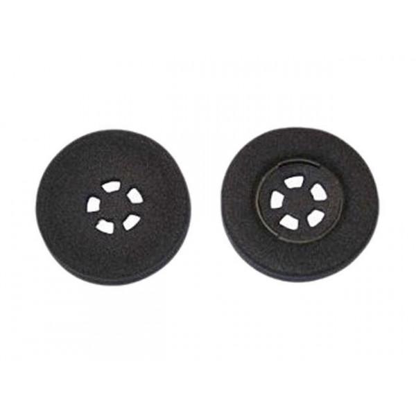 Plantronics/Poly Foam Ear Cushions For HW291N,HW301N (Pack, 2)