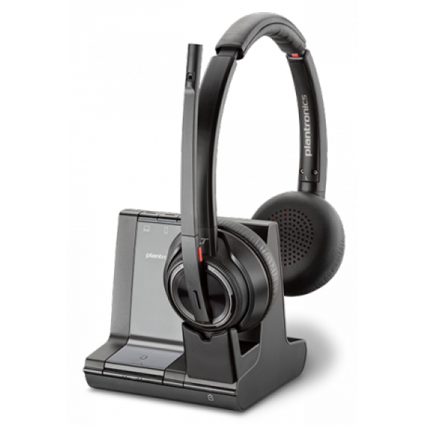 Plantronics Savi 8220 ANC Wireless Headset