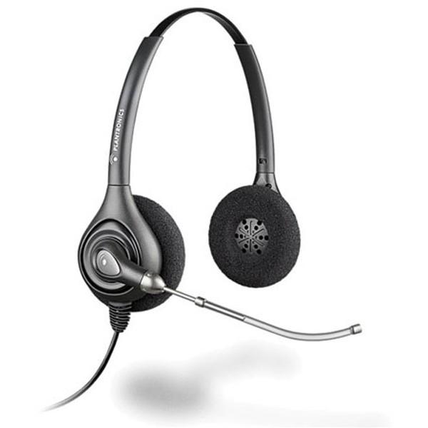 Plantronics HW261 Corded Headset