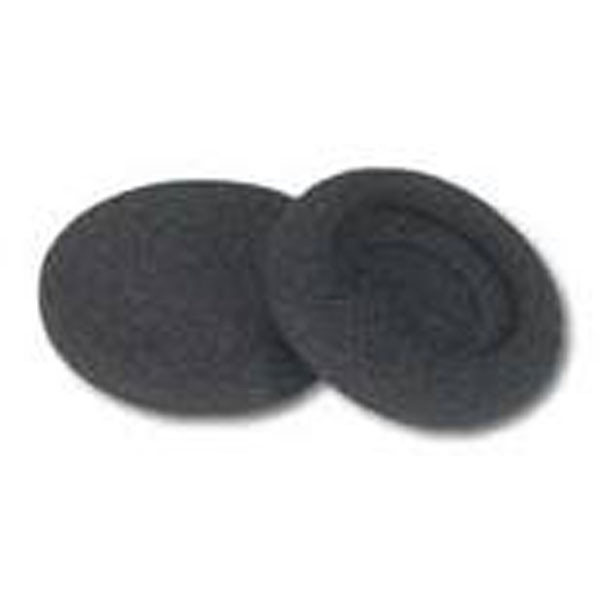 EPOS | Sennheiser HZP 23 Acoustic Foam Ear Pads For CC515, 550 (Pack 2)