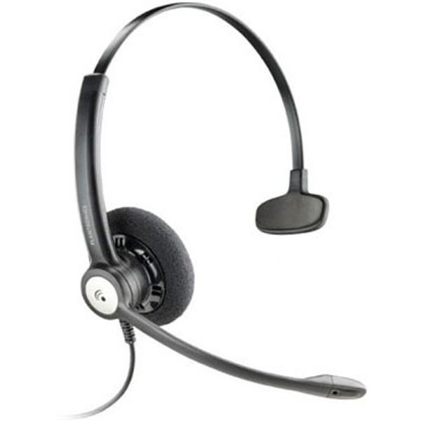 Plantronics HW111N Corded Headset