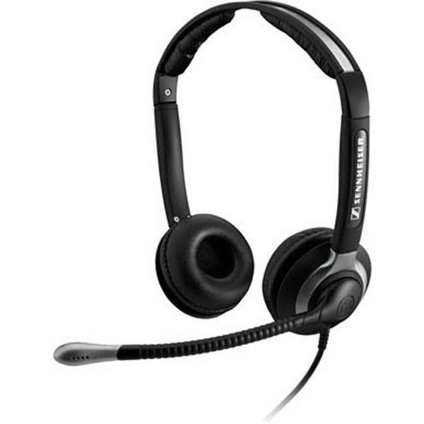 Sennheiser CC 550 Corded Headset