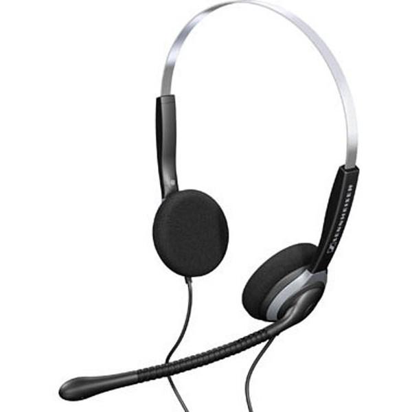 Sennheiser SH 250 Corded Headset