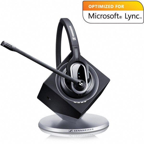 Sennheiser DW Pro 1 ML Wireless Headset (DW20ML)