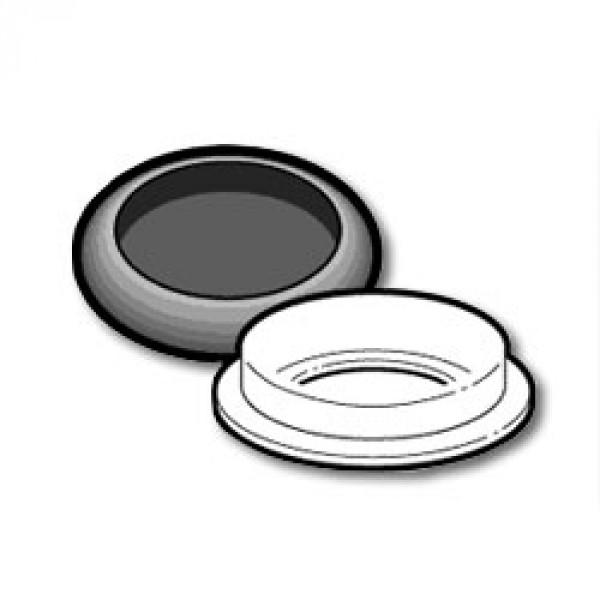 Plantronics Ear Cushion & Ring Foam For H141, H141N