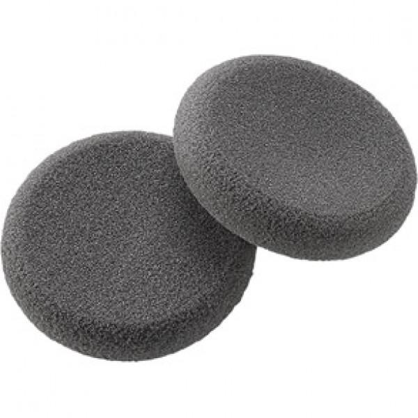 Plantronics Foam Ear Cushions For HW291N,HW301N (Pack, 2)
