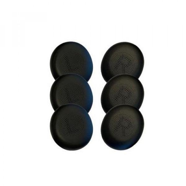 Jabra Ear Cushions for Evolve2 40/65 (pack 6)