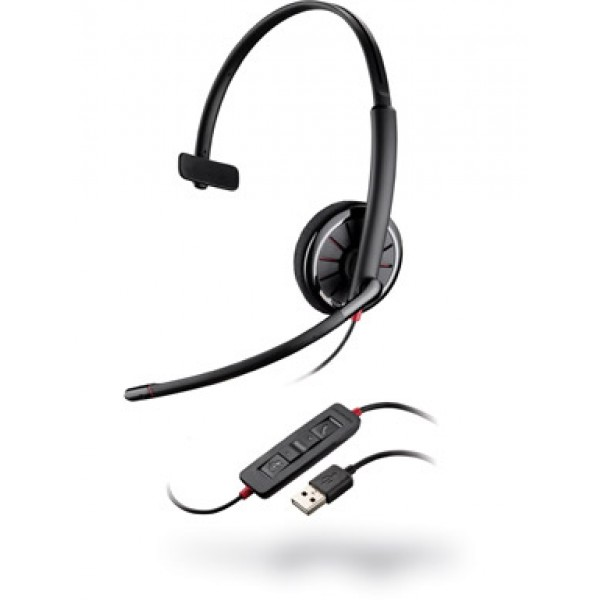Plantronics Blackwire C310 USB Corded Headset