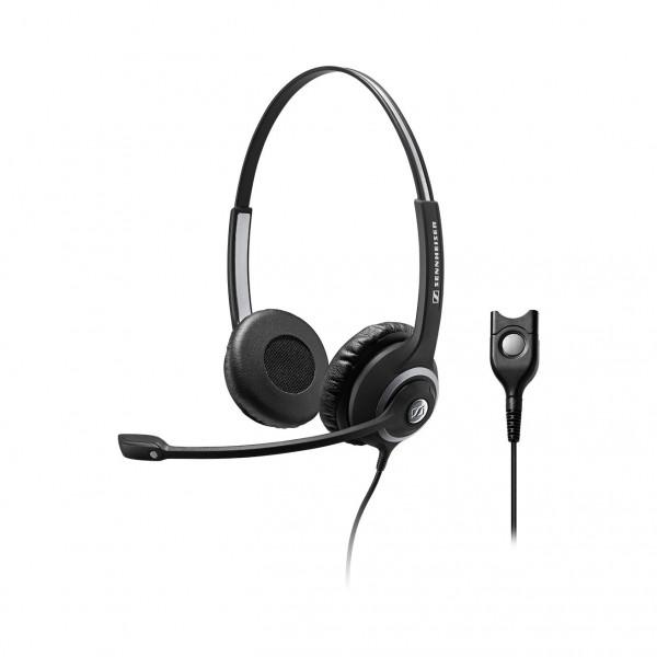 Sennheiser SC 260 Corded Headset
