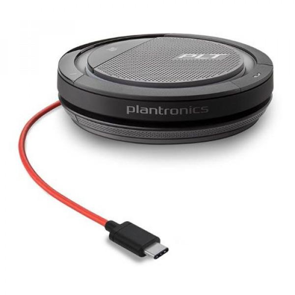 Plantronics/Poly Calisto 3200 Corded **USB-C**  Speakerphone