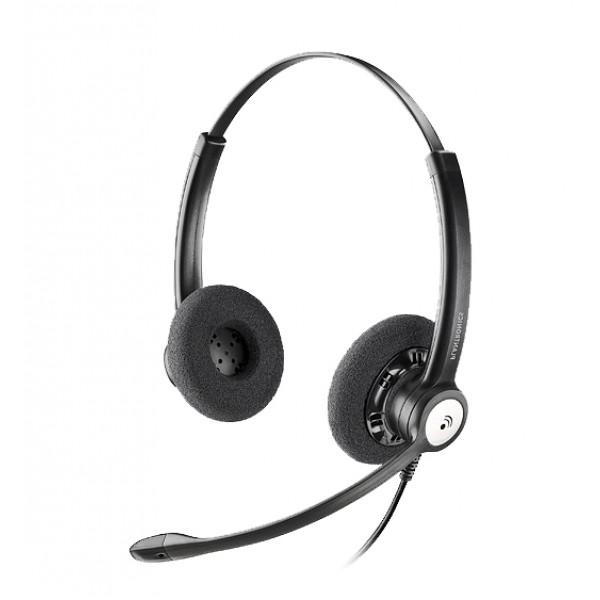 Plantronics HW121N Corded Headset