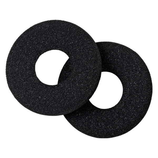 Sennheiser HZP 32 Acoustic Foam Ear Pads for SC 30, 40, 60, 70 (Pack, 2)