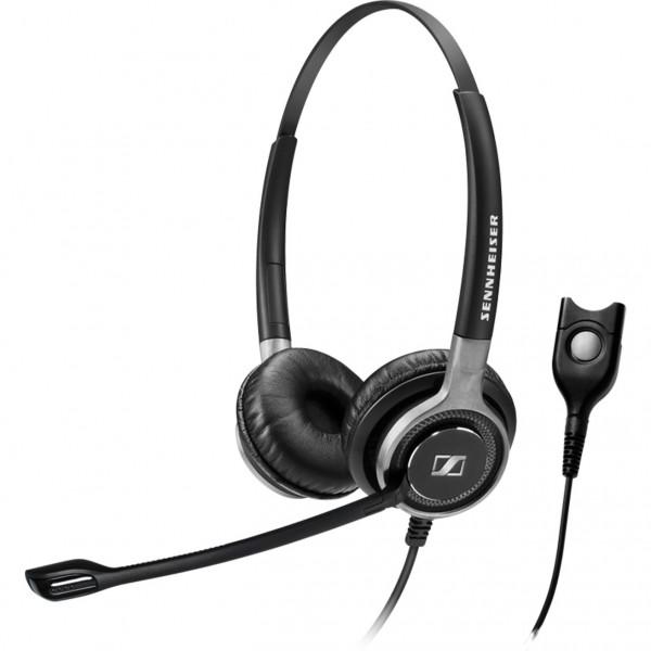 Sennheiser SC 668 Corded Headset