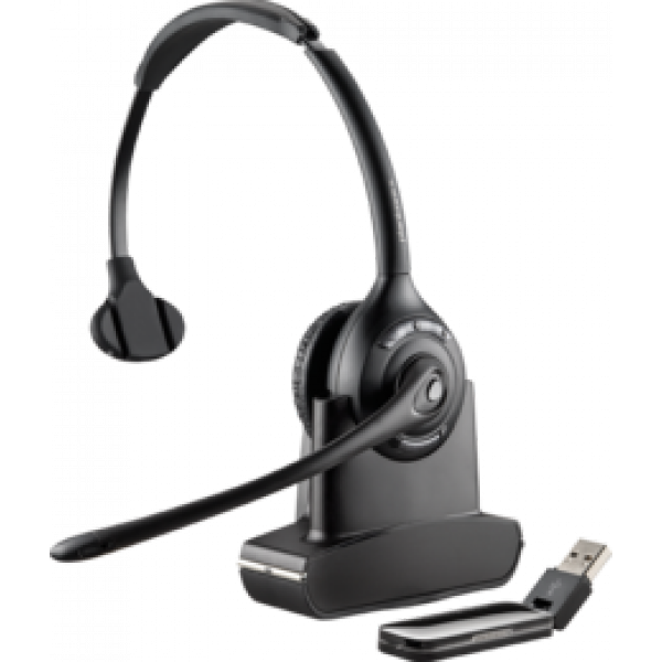 Plantronics Savi W410-M Wireless Headset