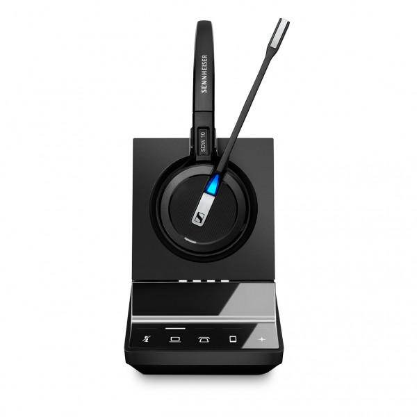 Sennheiser SDW 5015 3-in-1 Wireless Headset