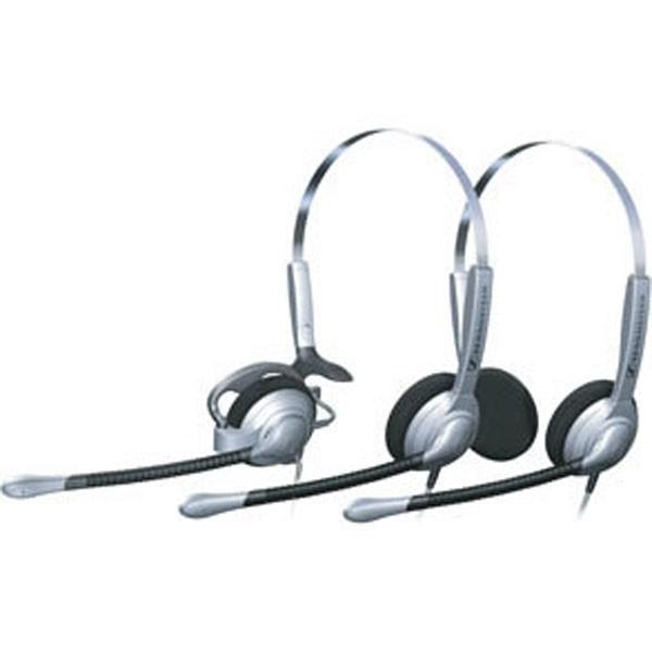 Sennheiser SH 340 Corded Headset