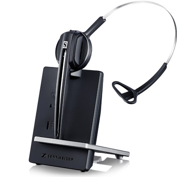 Sennheiser D10 USB Wireless Headset D10USB