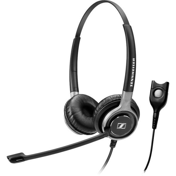 EPOS | Sennheiser SC 660 Corded Headset