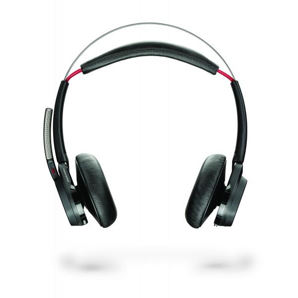 Plantronics B825-M Voyager Focus UC (no desk charge cradle) - Lync & Skype for Business