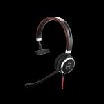 Jabra Evolve 40 UC Mono USB And Mobile Corded Headset