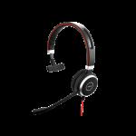 Jabra Evolve 40 MS Mono USB-C And Mobile Corded Headset