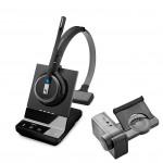 Sennheiser SDW 5035 Mono Wireless Headset With FREE HSL10 II Lifter