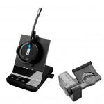 Sennheiser SDW 5016 3-in-1 Wireless Headset With HSL10 II Lifter
