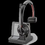 Plantronics/Poly Savi 8210-M Wireless Headset