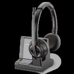 Plantronics Savi 8220-M ANC Wireless Headset