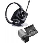 Sennheiser DW Pro 2 Phone Wireless Headset DW30PH With HSL10 II Lifter
